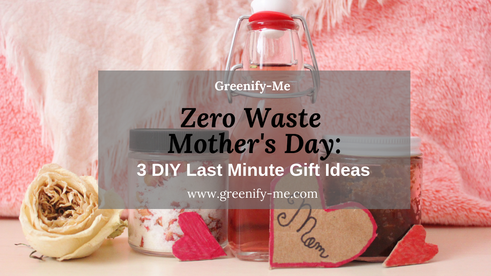 zero waste mothers day