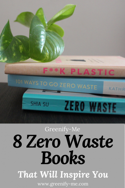 8 Zero Waste Books That Will Inspire You