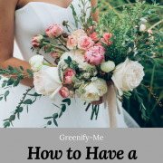 How to Have A Zero Waste Wedding