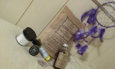 Review: June Goddess Provisions Box – Lucid Dreaming
