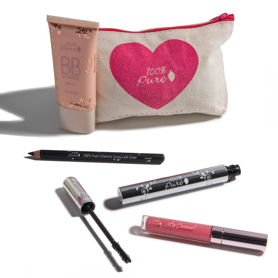 100% Pure Sale – Free Goodie Bag with $69 Purchase