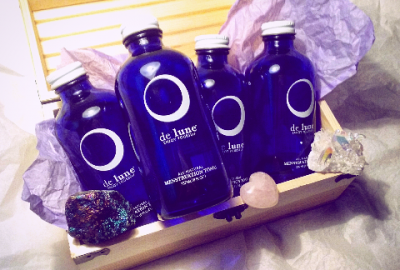Review: De Lune Care – Natural Tonics for Period Pain