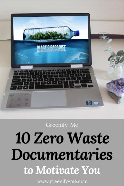 10 Zero Waste Documentaries to Motivate You