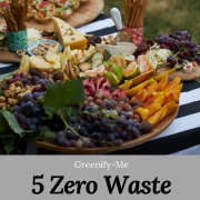 5 Zero Waste Party Tips