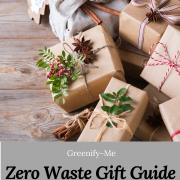 Zero Waste Gift Guide For Everyone On Your List