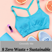 8 Zero Waste and Sustainable Activewear Brands
