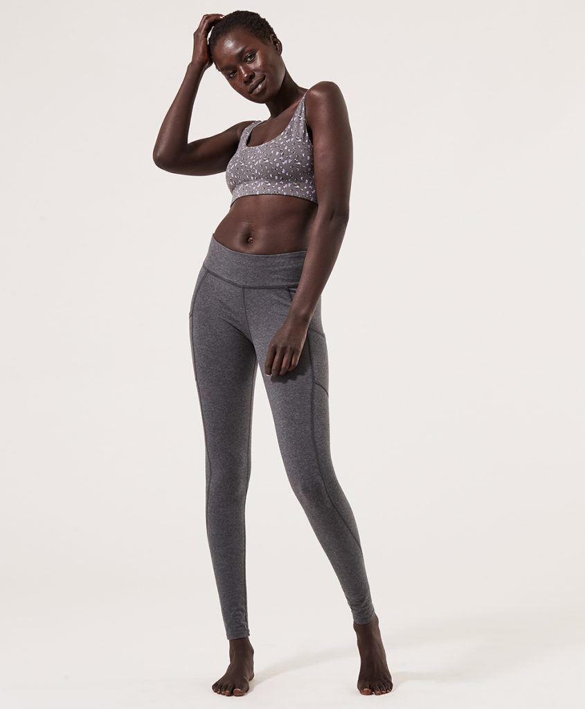 10 Zero Waste + Sustainable Activewear Brands