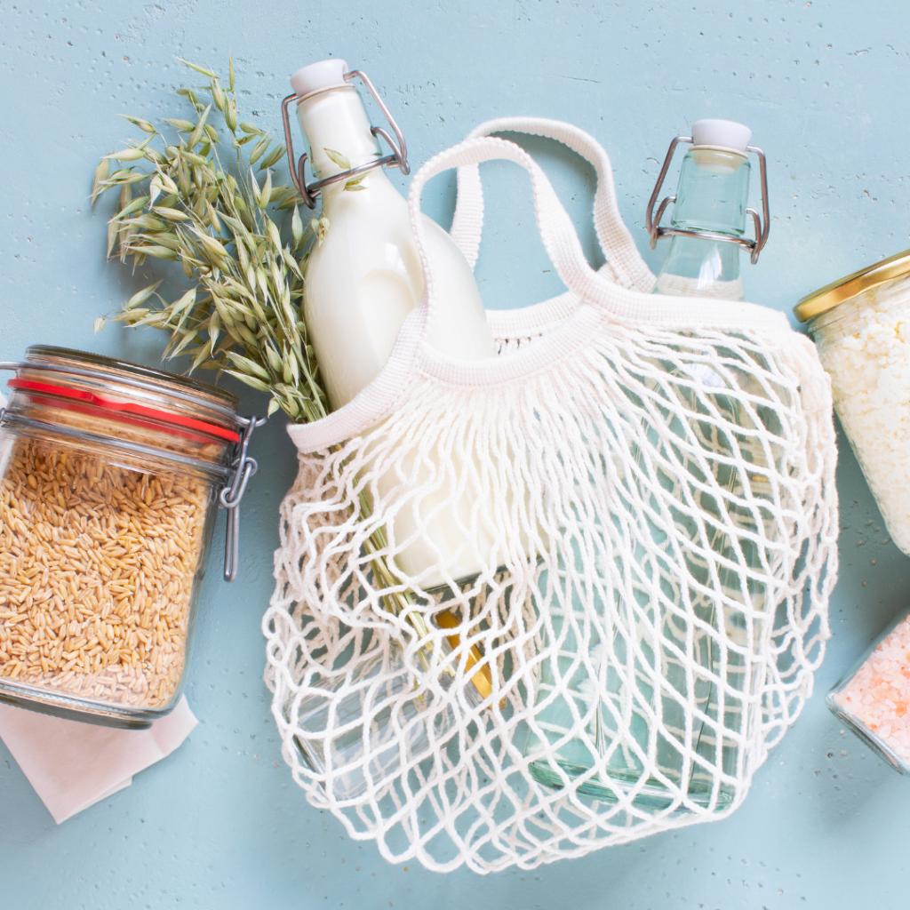 6 Ways to Avoid Microplastics