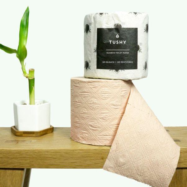 7 Plastic Free Toilet Paper Brands