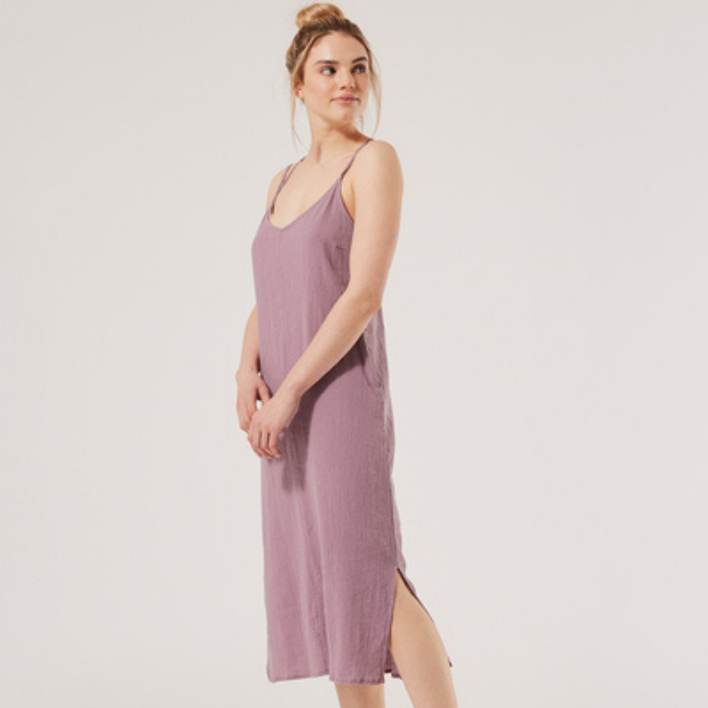 Pact: Zero Waste Clothing For Spring And Summer