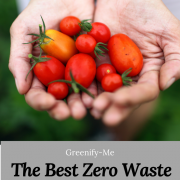 The Best Zero Waste Gardening Tips