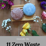 11 Zero Waste Shampoo Brands For Sustainable Hair Care