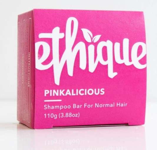 Ethique: 11 Zero Waste Shampoo Brands for Sustainable Hair Care