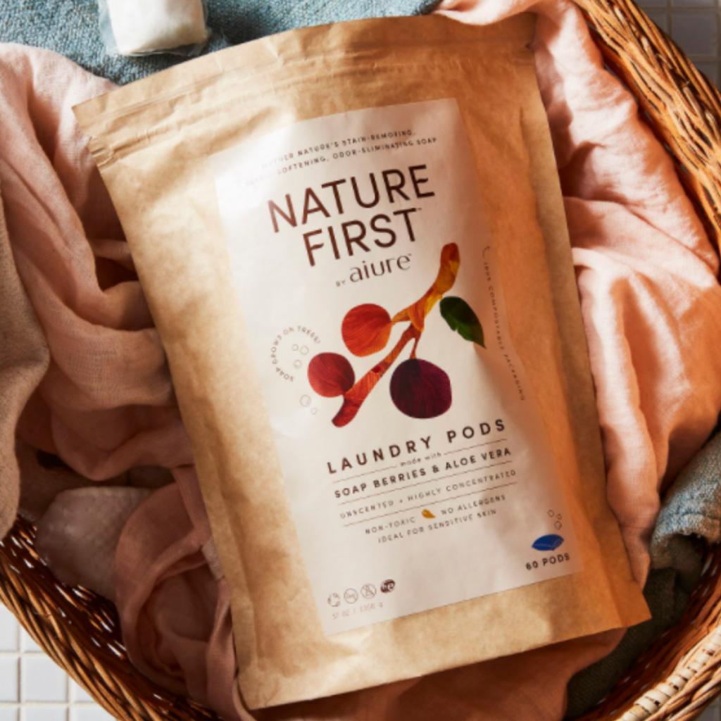 Zero Waste Laundry Detergent: 16 Plastic Free Laundry Soaps
