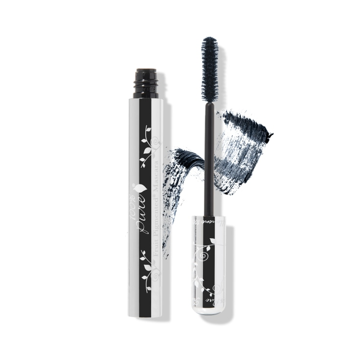 100 Percent Pure: Zero Waste Mascara: 15 Sustainable Brands for Bold Lashes