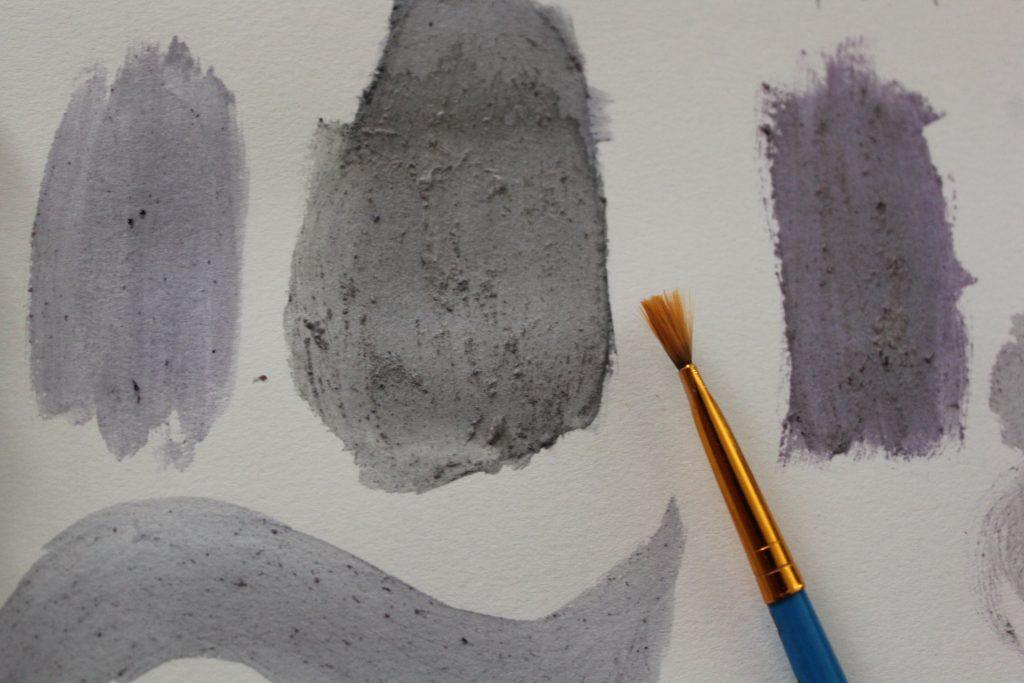 How to Make Plant Paints: Zero Waste Art