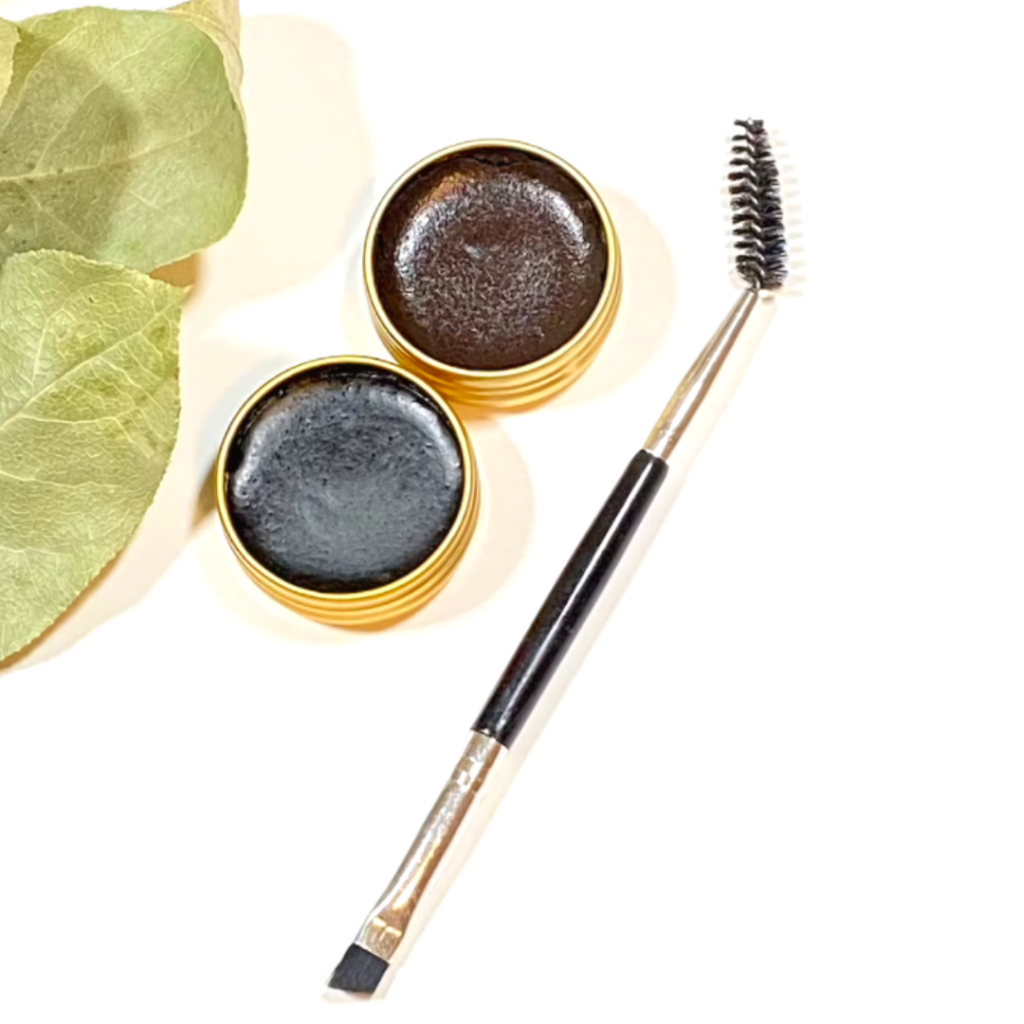 Dab Herb Makeup: Zero Waste Mascara: 15 Sustainable Brands for Bold Lashes