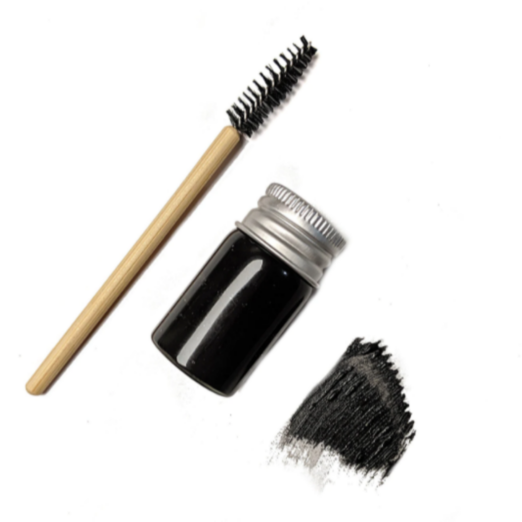 Clean Faced Cosmetics: Zero Waste Mascara: 15 Sustainable Brands for Bold Lashes