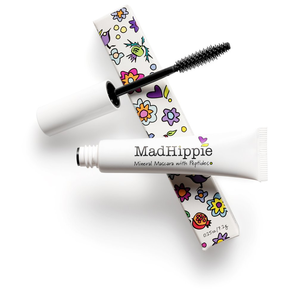 Mad Hippie: Zero Waste Mascara: 15 Sustainable Brands for Bold Lashes