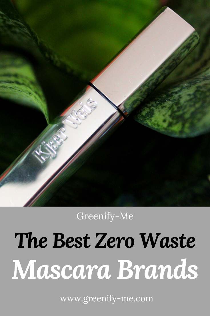 Zero Waste Mascara: 15 Sustainable Brands for Bold Lashes