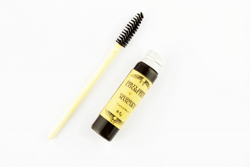 Dirty Hippie: Zero Waste Mascara: 15 Sustainable Brands for Bold Lashes