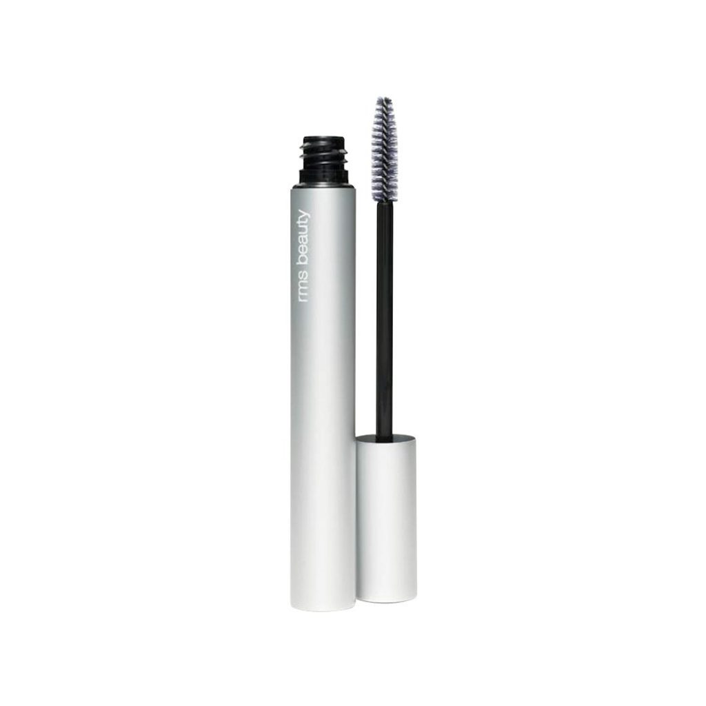 RMS Beauty: Zero Waste Mascara: 15 Sustainable Brands for Bold Lashes
